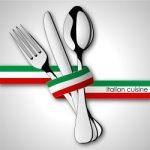 Atelier cuisine italienne