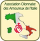 """Association Olonnaise """"Les Amoureux de l'Italie"""""""