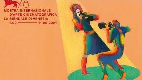 La Mostra di Venezia 2021