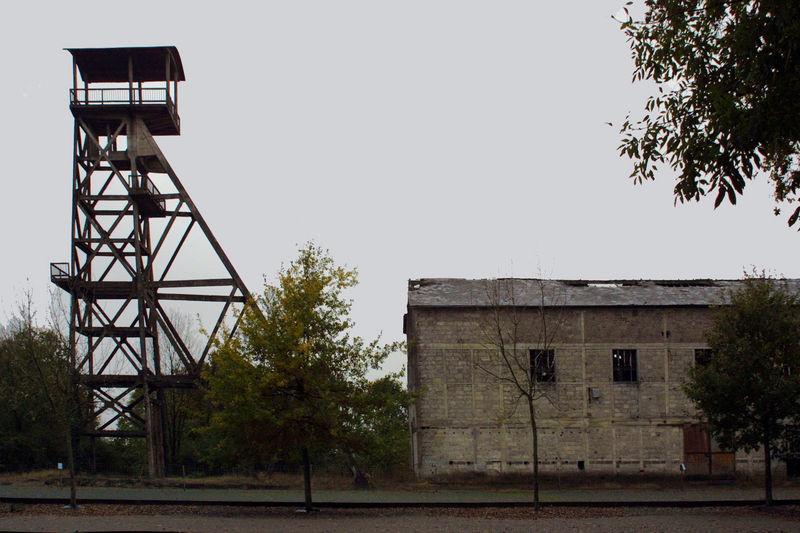 Visite centre Minier de Faymoreau