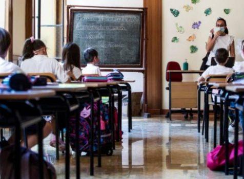 Décrochage scolaire et le COVID