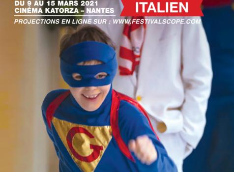 Festival du cinéma italien à Nantes