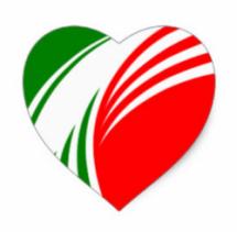 Programme du festival «Viva l'Italia» n° 1