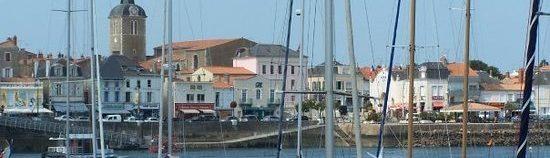 Sortie Haras de Vendée