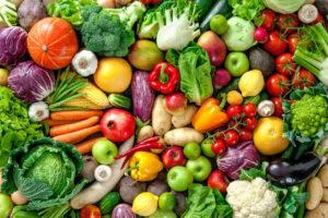 Connaissez-vous ces légumes