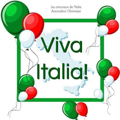 Festival «Viva l'Italia» les Sables d'Olonne
