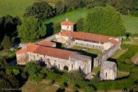 Visite Abbaye Notre-Dame de la Grainetière